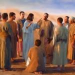 2º Domingo de Páscoa, Ano C