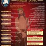 107º Festa do Santuário Senhor Bom Jesus dos Castores