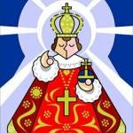Paróquia Menino Jesus de Praga comemora 19 anos
