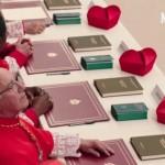 Papa Francisco ganha série da Netflix sobre sua vida
