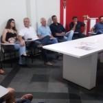Feedback da  1ª reunião da Pastoral do Empreendedor
