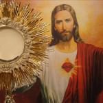 Missa de Cura e Libertação dia 01 de Agosto as 19h30 na Paróquia Menino Jesus de Praga.