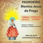 18ª FESTA DO PADROEIRO Menino Jesus