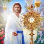 Missa de Cura e Libertação – 03 de outubro as 19h30.