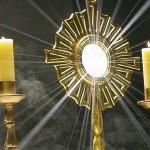Missa de Cura e Libertação 07/11/2017 as 19h30.