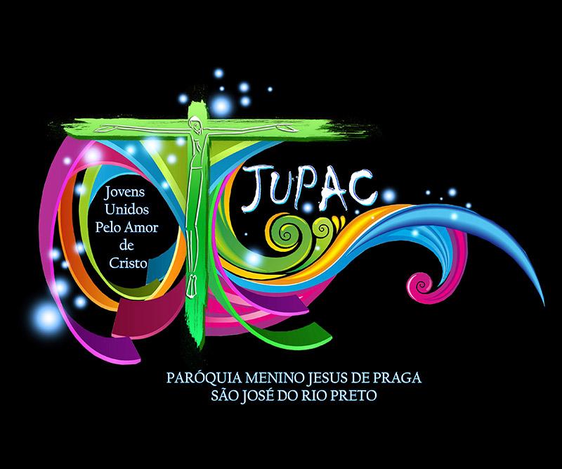 Logo Jupac FUNDO PRETO