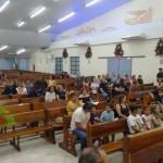 Missa da Família - 30/12/2016