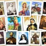 A saúde por intercessão dos santos