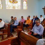 Encontro Ecumênico - Semana de Oração pela Unidade dos Cristãos - Bispado de São José do Rio Preto