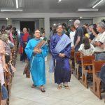 Missa de Lava Pés e Adoração ao Santíssimo – Fotos: Nemercio, Marcos e Ariuce