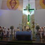 Missa da Vigília Pascal (Bênção do Fogo Novo)