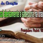 Grupo de Oração 23/4