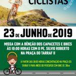 Missa para Ciclistas