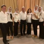Ceia Judaica 2019