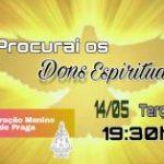 Grupo de Oração 14/5