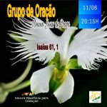 Grupo de Oração 11/06
