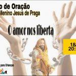 Grupo de Oração 18/06