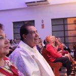 Fotos da missa dos 41 anos de ordenação sacerdotal Pe Silvio Roberto