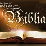 Bíblia – A palavra de Deus