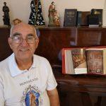 Mês da Bíblia: paroquiano tem pequena coleção