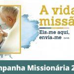 Outubro: Mês das Missiões